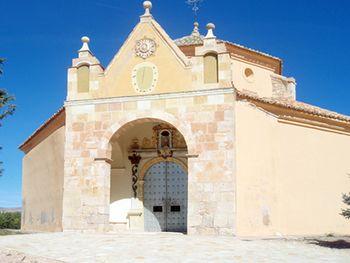 Ermita de la Virgen del Pilar. Hinojosa de Jarque.jpg