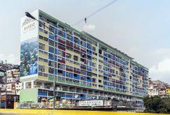 Unidad de viviendas Cerro Grande, Caracas (1952-1954)