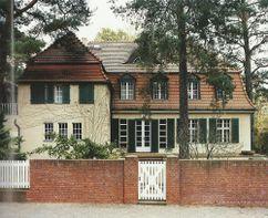 Casa Werner, Berlín (1912-1913)