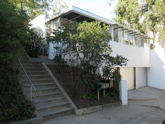 Apartamentos Strathmore, Westwood, Los Angeles, California (1937-1938)