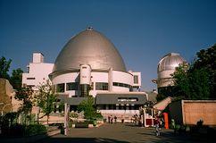 Planetario de Moscú (1927-1929)