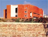 Biblioteca de la Universidad de Aveiro, (1988-1995)
