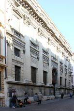 Palacio Valmarana, Vicenza (1566-1580)