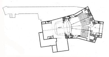 Hans Scharoun .TeatroWolfsburgo.Planos3.jpg