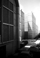 Wolfson Center, Tel Aviv, Israel (1968-1974)