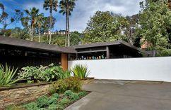 Casa Baily, Santa Monica, California (1946-1948)
