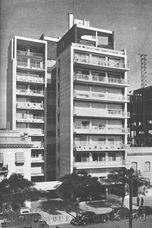 Edificio Helios, Buenos Aires (1942-1943)