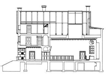 Asplund.Palacio de Justicia del Condado de Lister. Sección.jpg