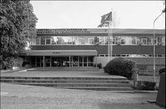 Escuela de Ingenieros de Telecomunicaciones, Madrid (1964-1972)