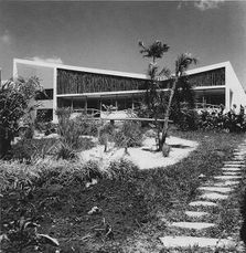 Casa Juscelino Kubitschek, Belo Horizonte (1943)