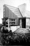 Casa John Cooper Packard, California (1924)