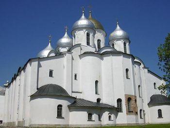 Catedral de St. Sofía