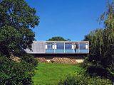 Casa Siesbys, Virum (1957-1958)