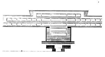 Mendelsohn y Neutra. berliner tageblatt.Planos2.jpg