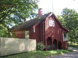 Casa Karpio, Jyväskylä (1923)