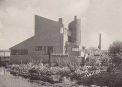 Casa Suermondt, Aalsmeer (Holanda) (1924-1925)