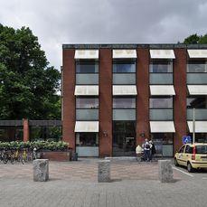 Casa consistorial de Glostrup (1953-1959)