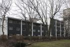 Edificio de viviendas en Bartningallee 10 de Karl Fisker