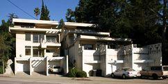 Apartamentos Bubeshko, Los Ángeles (1938)