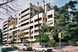 Les Escales Park, Barcelona. (1973)