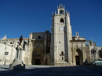 Catedral de San Antolín en Palencia.JPG