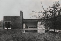 Casa Schulz, Recklinghausen (1928-1929)