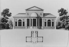Teatro del Château de Seneffe (1779)