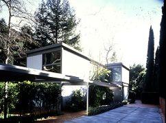 Ampliación vivienda Rolle, 2727 Mandeville Canyon Dr., Los Angeles (1994)