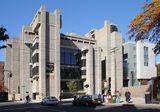 Centro de Arte y Arquitectura de Yale (1963)