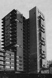 Conjunto residencial Estrellas Altas, Barcelona (1965-1980)