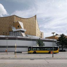 Hans Scharoun .Filarmonica Berlin.3.jpg