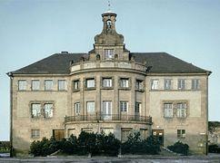 Teatro Municipal en Heilbronn, (proyectado en 1902 y construido entre 1911 y 1913)