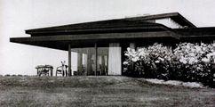 Casa Lek, La Jolla, California (1942)