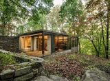 Casa Pitcairn, Bryn Athyn, Pensilvania (1959-1962)
