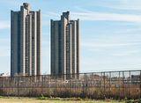 Tracey Towers, Nueva York (1967-1972)