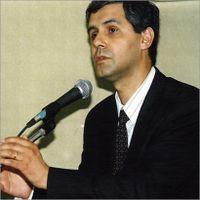 Carlos Alarcón Castro