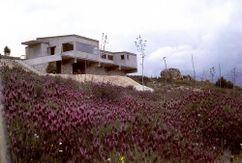 Casa Varela, Collado Mediano, Madrid (1964)