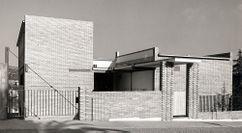 Casa-taller de José María Subirats, Barcelona (1965-1970)