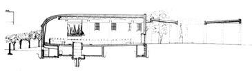 Asplund.Crematorio del Bosque.Sección.jpg