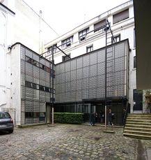 Maison de Verre, París (1928-1931)