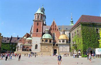 Catedral de San Wenceslao y San Estanislao