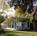 Casa Zack, Brentwood (1951-1952)
