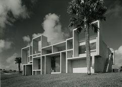 Casa Milam, Ponte Vedra, Jacksonville, FL (1959-1961)