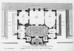 Pavillon Louveciennes - 2 - Plan du RdC.jpg