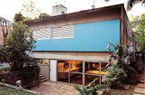 Casa juvenil Juvencio, Sao Paulo (1971)