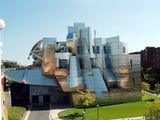Museo de Arte Weisman, Minneapolis (1990-1993)