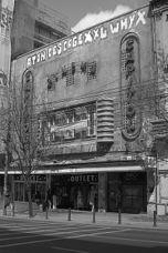 Cine Capitol, Bucarest (1938)