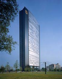 Sede de ARAG, Düsseldorf, Alemania (1993-2001)