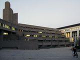 Centro de salud mental de Boston (1962-1971)