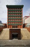 Hotel en Fukuoka (1987-1989)